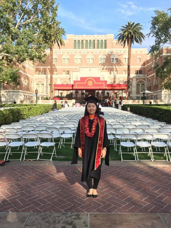 优秀毕业生简介 西南石油大学 计算机科学学院